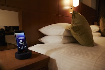 ROYAL PARK HOTEL TOKYO NIHONBASHI Room Amenity