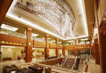 ROYAL PARK HOTEL TOKYO NIHONBASHI Lobby