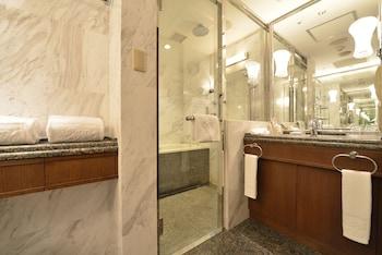 ROYAL PARK HOTEL TOKYO NIHONBASHI Bathroom