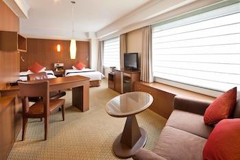 ROYAL PARK HOTEL TOKYO NIHONBASHI Room