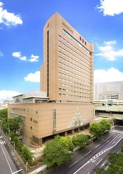 東京日本橋皇家公園飯店