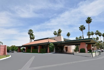 Hotel - Travelodge by Wyndham Palm Springs