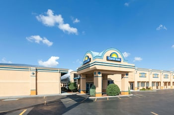 Hotel - Days Inn by Wyndham Oklahoma City Fairground