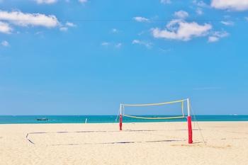 スポーツ設備