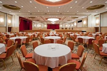 クラウン プラザ ホテル ヒューストン ニア リライアント - メディカル