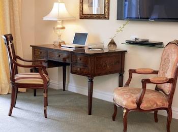Executive Room (Executive Plus)