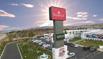 Hotel - Ramada by Wyndham Kingman