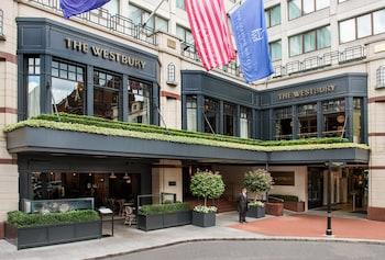 Hotel - The Westbury Hotel
