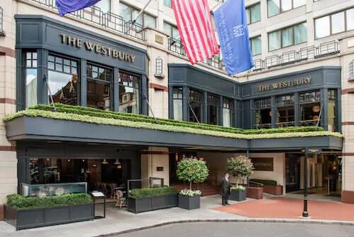 . The Westbury Hotel