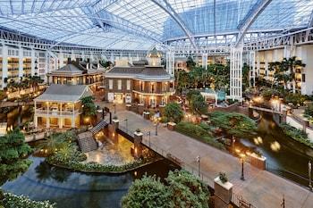 蓋洛德歐皮蘭德飯店及會議中心 Gaylord Opryland Resort & Convention Center
