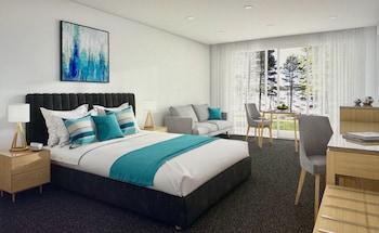 恩塞納達套房汽車旅館 Ensenada Motor Inn and Suites