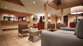 Hotel - Best Western De Anza Inn
