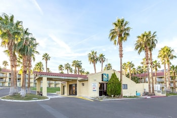Hotel - Quality Inn Boulder City
