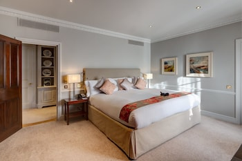 Luxury Suite, 1 Bedroom, Balcony, Park View