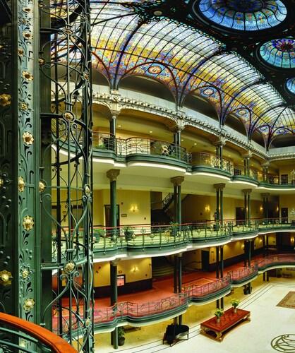 . Gran Hotel Ciudad De Mexico