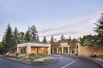 Hotel - Courtyard by Marriott Seattle Bellevue/Redmond