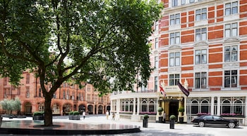 Hotel - The Connaught