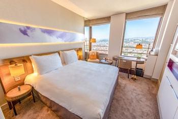 Hotel - Radisson Blu Hotel Lyon