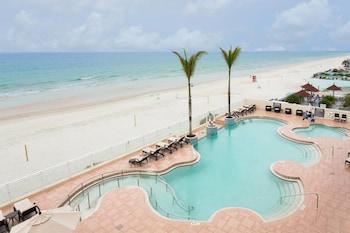 達通海灘海濱萬豪長住飯店 Residence Inn by Marriott Daytona Beach Oceanfront
