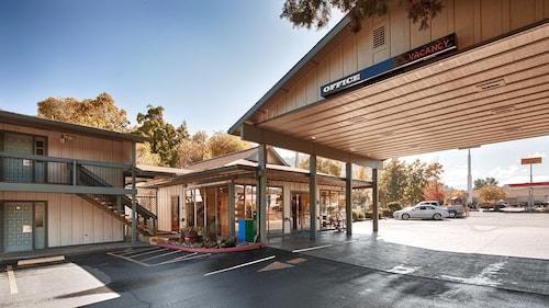 . Best Western Miner's Inn
