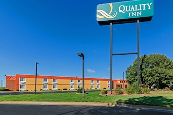 南凱藝飯店 Quality Inn South