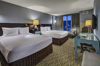 Hotel - Crowne Plaza Lombard Downers Grove
