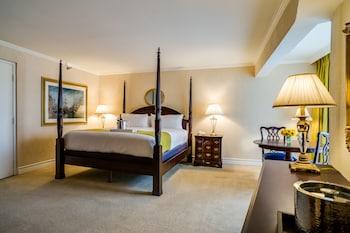 Room, 1 King Bed, Tower (Regency)