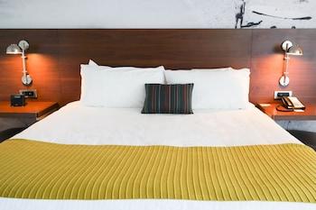 Room, 1 King Bed (Garden, ADA)