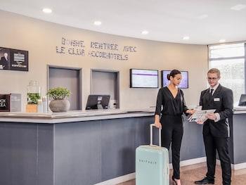 Hotel - Mercure Paris Val de Fontenay