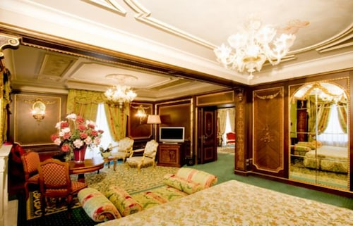 Grand Hotel Des Iles Borromees, Verbano-Cusio-Ossola