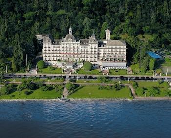 Hotel - Grand Hotel Des Iles Borromees
