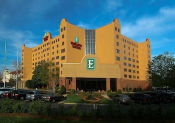 夏洛特合博套房飯店 Embassy Suites Hotel Charlotte