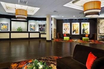 Hotel - Sheraton Springfield Monarch Place Hotel