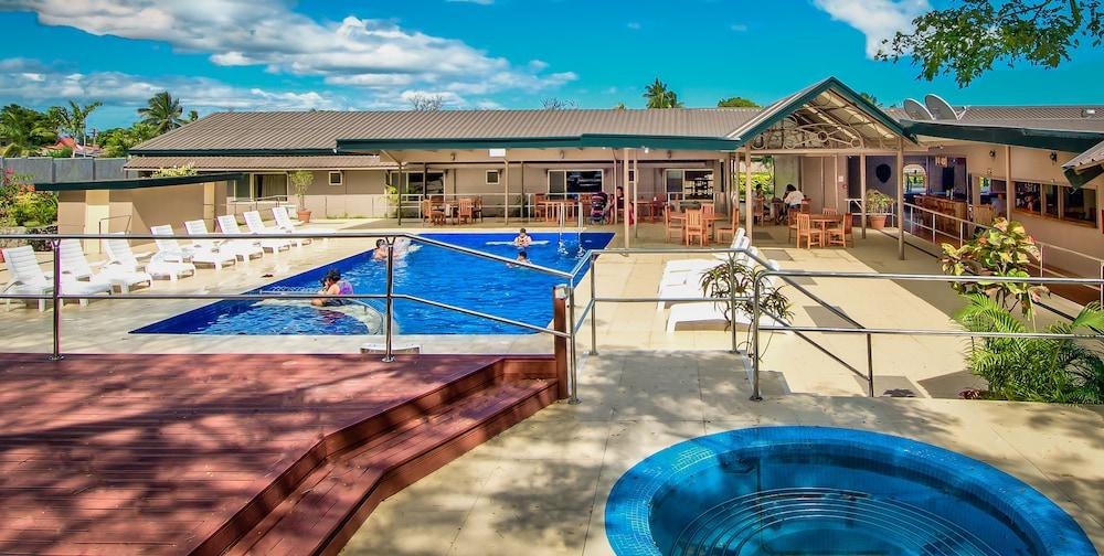 Tanoa Skylodge Hotel, Featured Image