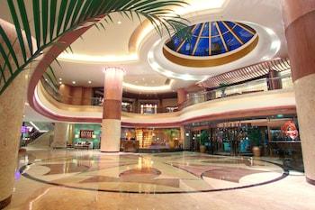 北京港澳中心瑞士酒店