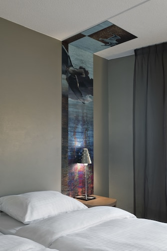 Inntel Hotels Rotterdam Centre, Rotterdam