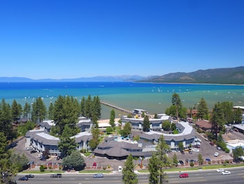 太浩湖海灘度假飯店及旅館 Beach Retreat & Lodge at Tahoe