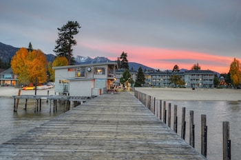 Hotel - The Beach Retreat & Lodge at Tahoe