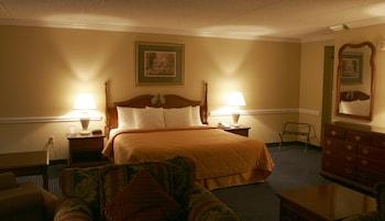 Standard Oda, 1 En Büyük (king) Boy Yatak, Sigara İçilmez (second Floor)