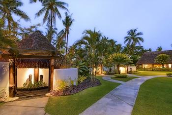Hotel - The Westin Denarau Island Resort & Spa, Fiji