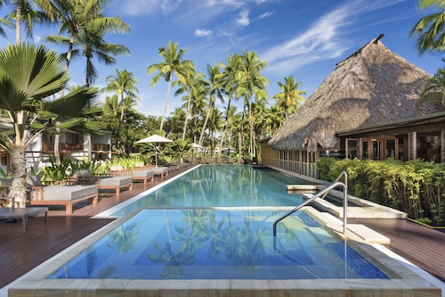 . The Westin Denarau Island Resort & Spa, Fiji