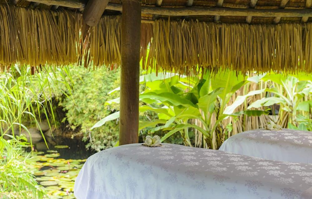 ザ ウェスティン デナラウ アイランド リゾート & スパ、フィジー