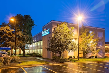Hotel - Baymont by Wyndham Louisville East
