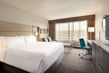 恩格爾伍德皇冠假日飯店 Crowne Plaza Englewood, an IHG Hotel