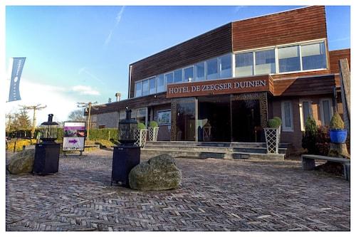 . Fletcher Hotel-Restaurant De Zeegser Duinen