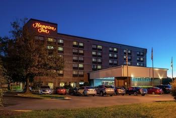 弗雷德里克歡朋飯店 Hampton Inn - Frederick