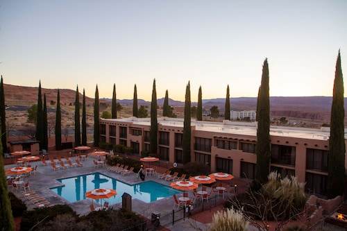 . Courtyard by Marriott Lake Powell