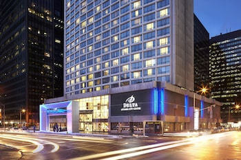 Hotel - Delta Hotels by Marriott Ottawa City Centre
