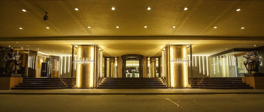 麗景灣藝術酒店