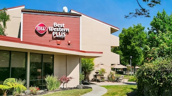 Hotel - Best Western Plus Garden Court Inn